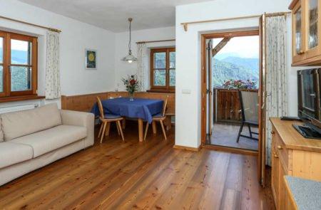 Gasserhof-Wohnung