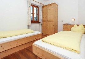 Gasserhof appartamenti 1